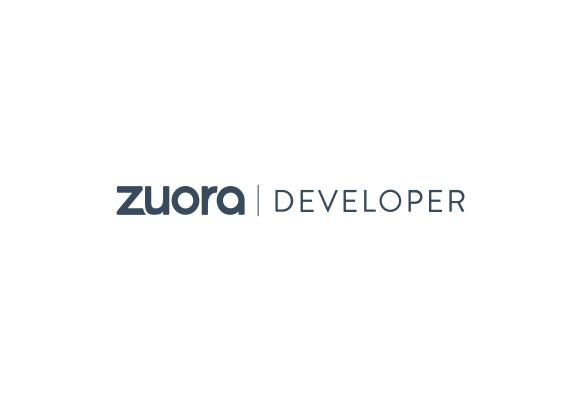 Zuora API