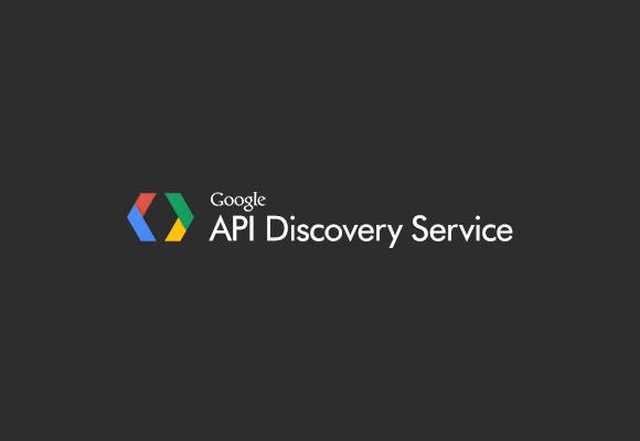 Google API Discovery Service